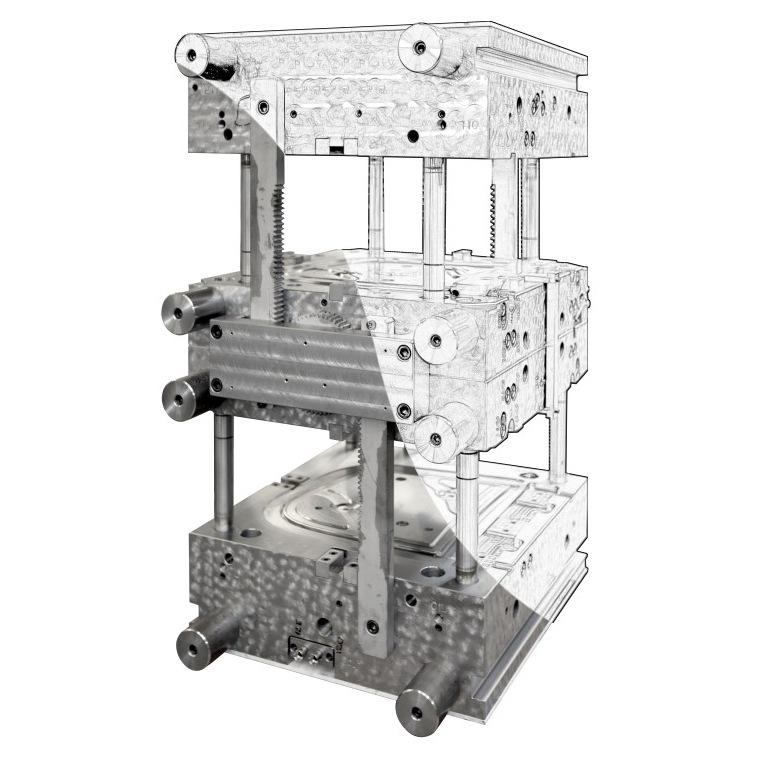 Mold design & manufacturing