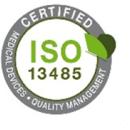 UNI ISO EN 13485